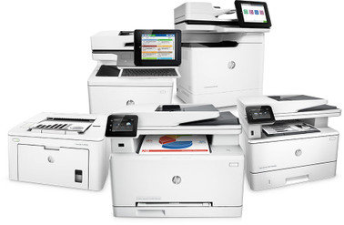 Differences Between: Inkjet & Laser Printers