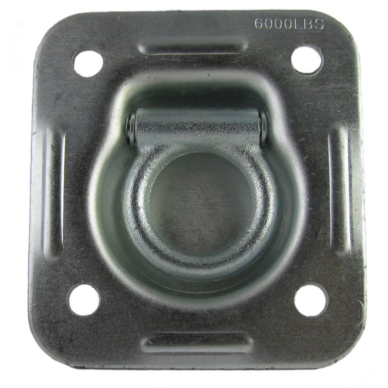 In-Floor D-Ring