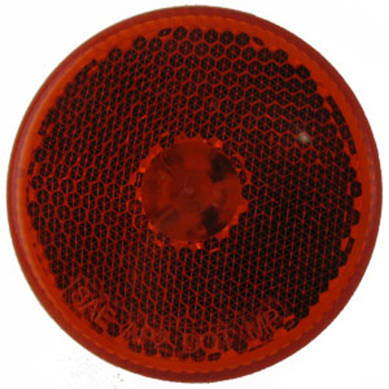 "2 1/2"" Red Incandescent Light"