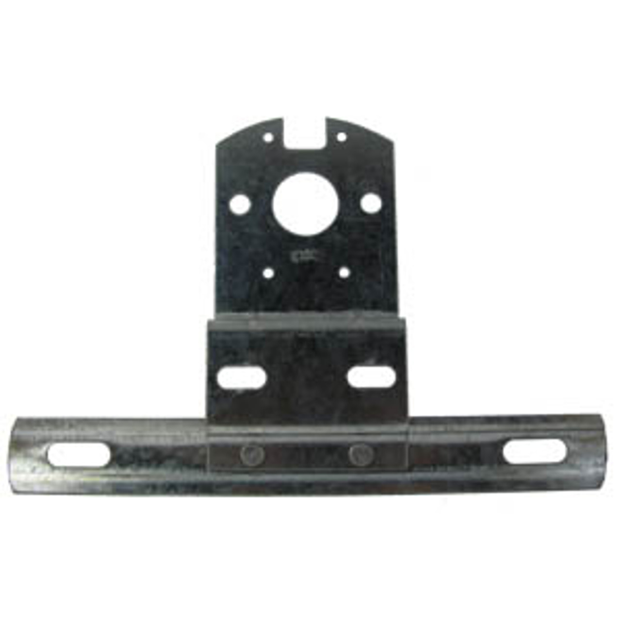 Steel License Plate Bracket