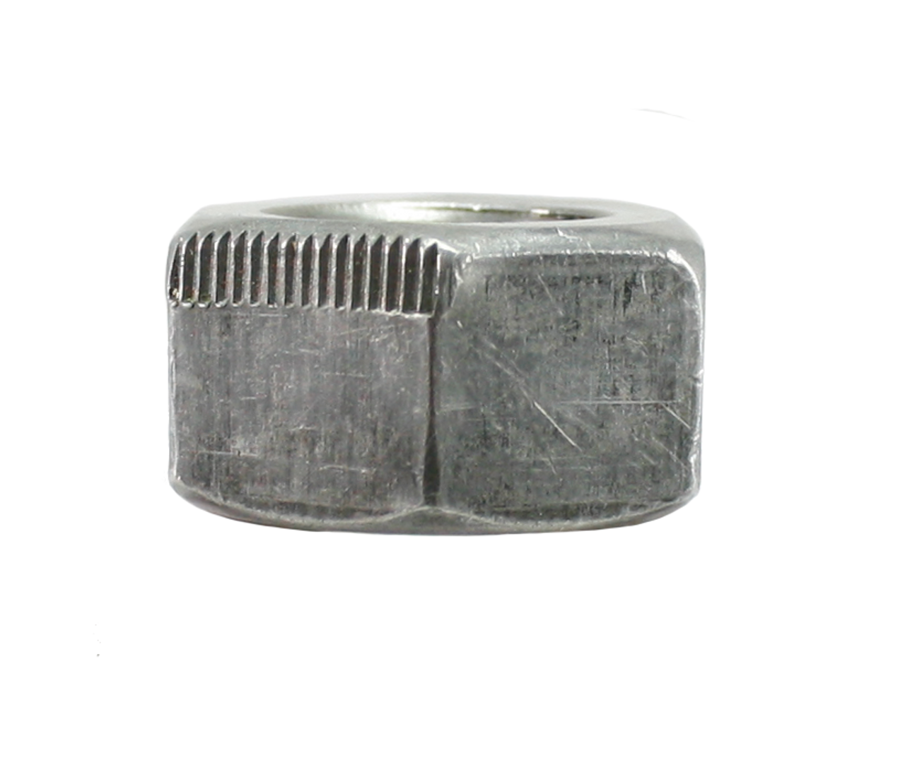 Spring Bolt with Nut