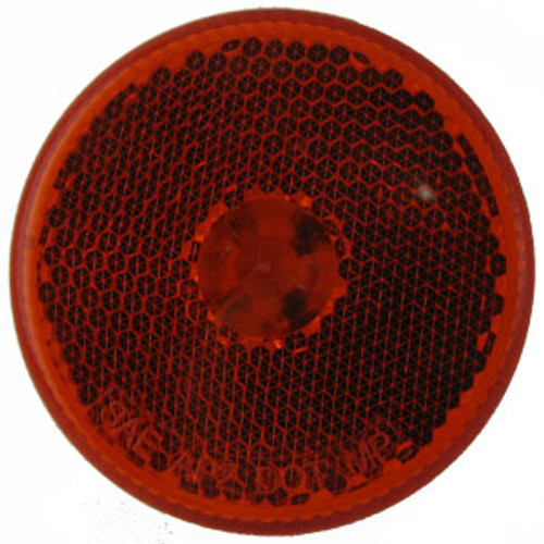"2 1/2"" Red Incandescent Light"