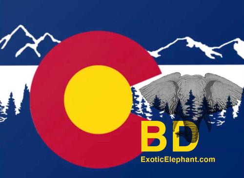 Buy CBD Longmont, CO