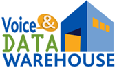 The Voice & Data Warehouse