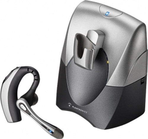 Plantronics Voyager 510sl Bluetooth Headset System With Lifter