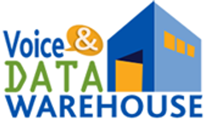 The Voice & Data Warehouse
