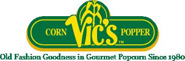 Vic's Corn Popper