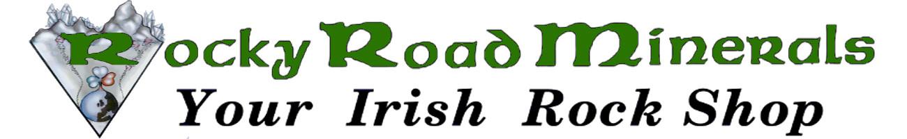 Rocky Road Minerals