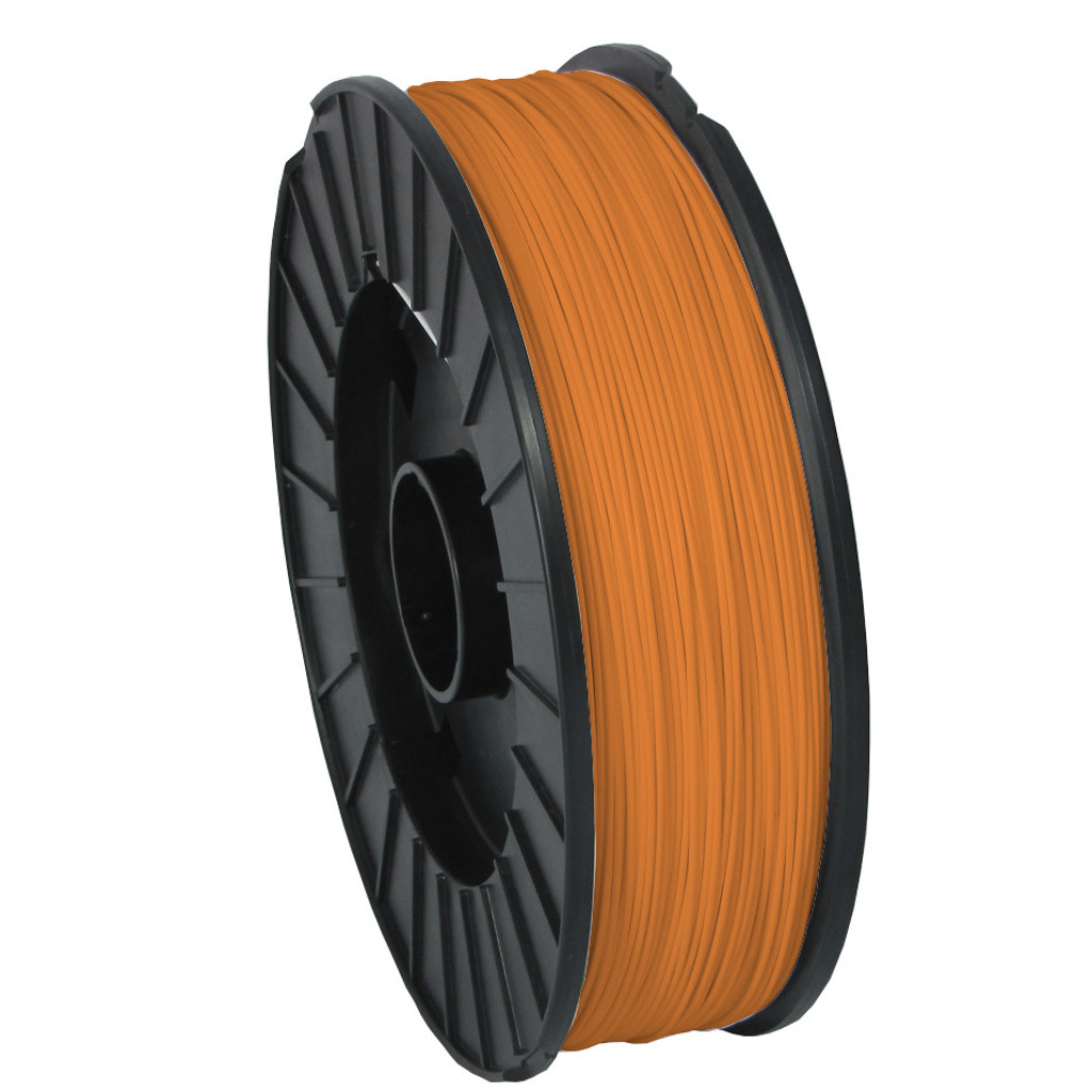 Argyle ABS P430 for Stratasys® ABSplus® uPRINT ®  & uPRINT +® Spool Carriers: color Orange