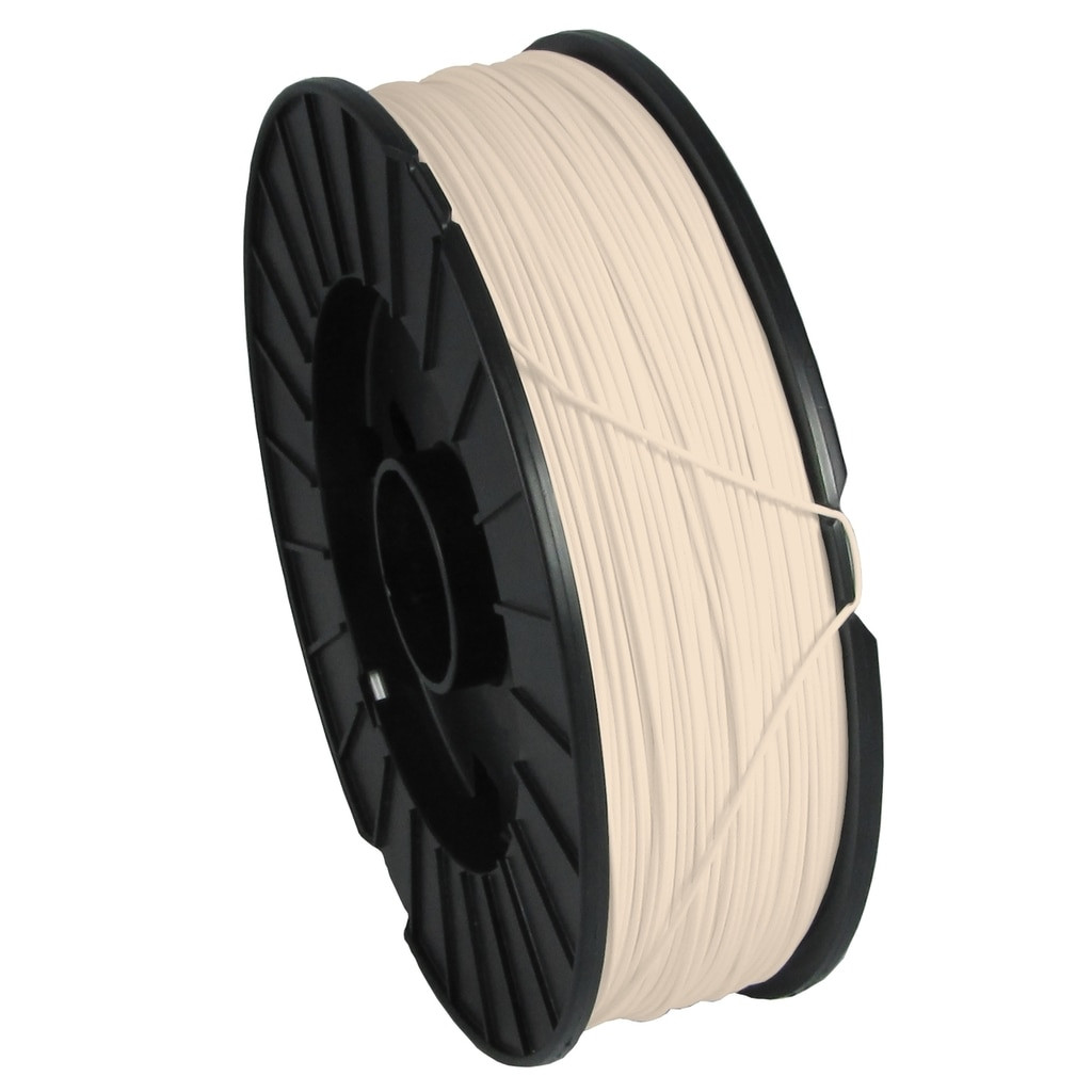 PC ABS-FR Material for Dimension® Printers 56 (cu in) Spool