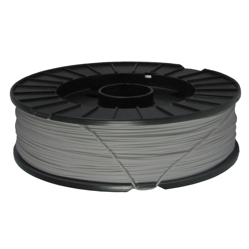 Break Away Support Material (peel away, won't wash off) for Prodigy® 3D Printers 56 (cu in) Spool