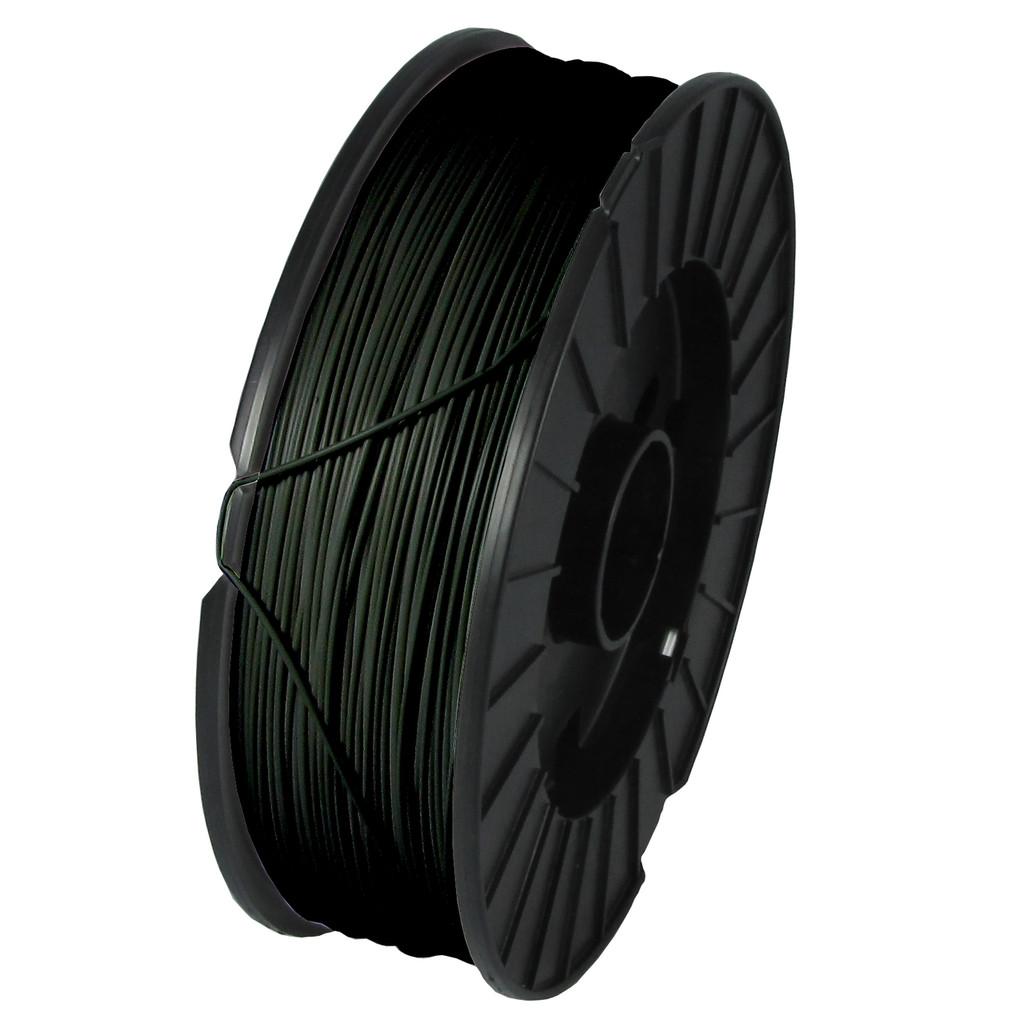 Generic  ABS for STSRATASYS® Fortus 250/200® 3D Printers. Save 25% vs OEM. Color: Black