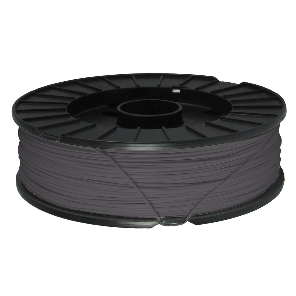 ABS P400 COMPATIBLE WITH STRATASYS P400  FILAMENT CARTRIDGES/CASSETTES FOR DIMENSION 1200 PRINTERS: COLOR DARK GREY