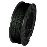 ABS P430 COMPATIBLE WITH STRATASYS P430  FILAMENT CARTRIDGES/CASSETTES FOR DIMENSION 768 3D PRINTERS: COLOR BLACK