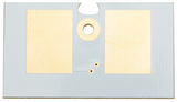 Fortus Ultem® 9085 for 400/450/900/F900+® or upgraded 360mc® 92 (cu in) Spool with EEPROM chip, like OEM Gen 1/Classic P/N# 312-20000 or Gen 2/Plus 355-02310 (Natural) or 355-02311 (Black)
