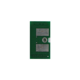 Static Discharge ABS for Fortus 250/200mc® ABS-ESD Material 56 (cu in) Spool with EEPROM chip, uses Argyle BST Support or OEM SST Support