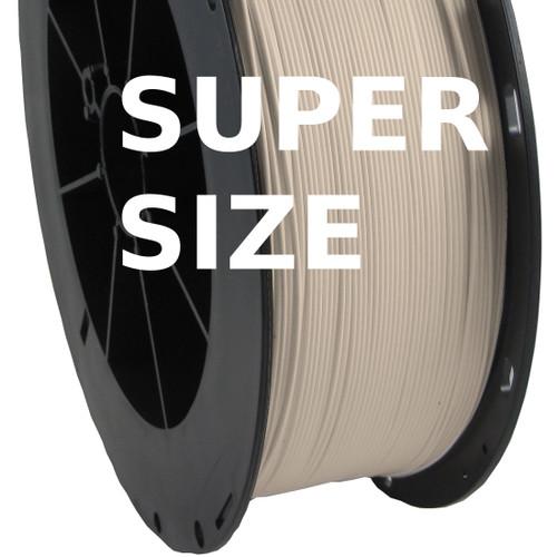 P430 (M-type) ABS Material for Fortus 900/400/360 mc® Printers SUPERSIZE 184 (cu in) Spool