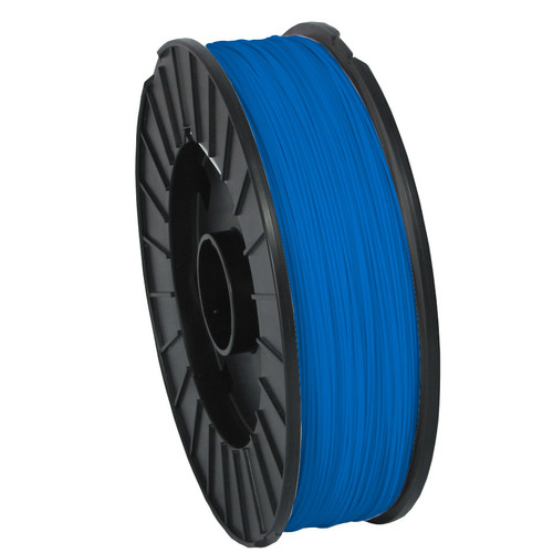 Argyle ABS P430 for Stratasys® ABSplus® uPRINT ®  & uPRINT +® Spool Carriers: color Blue