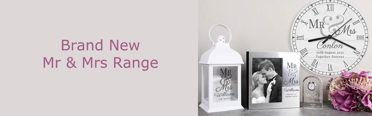 wedding gifts; wedding gift idea; personalised wedding gifts