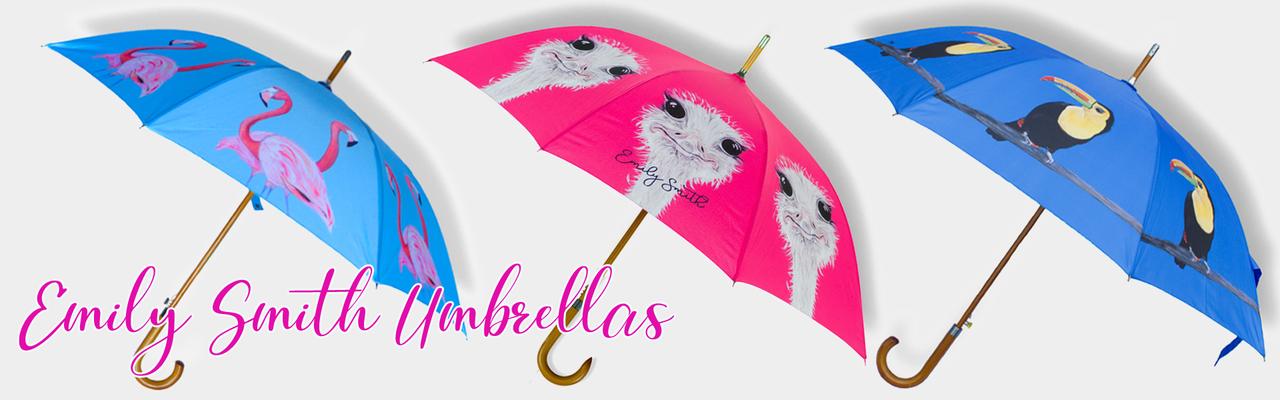 Emily Smith Umbrellas