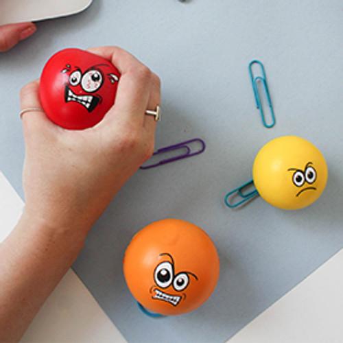 Anger Management Set  Stress Balls