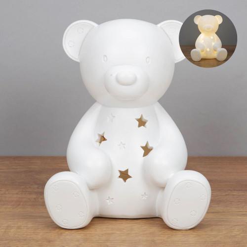 Bambino Light Up Bear Night Light
