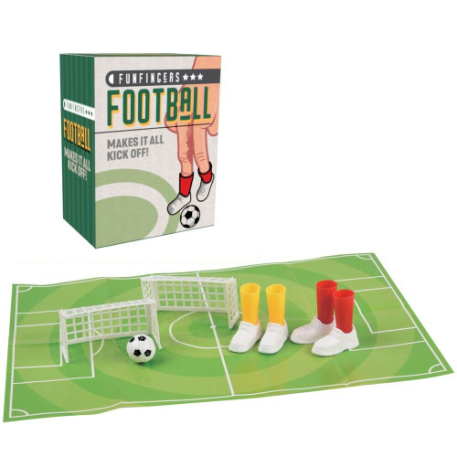 Funfingers Football