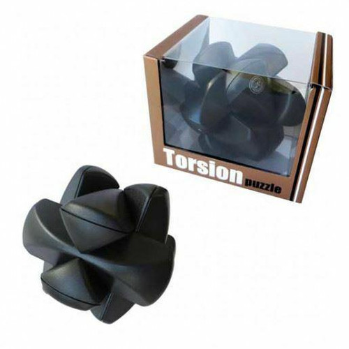 The Stock Torsion Handheld Puzzle