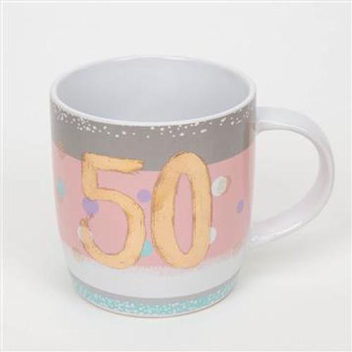 Bellini Mug Age 50