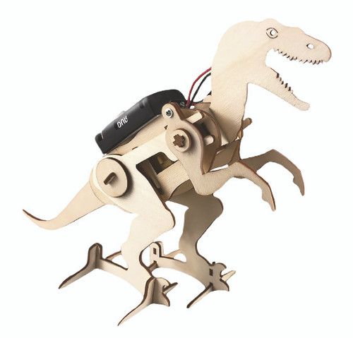 Mechanosaurus Rex Walking Dinosaur