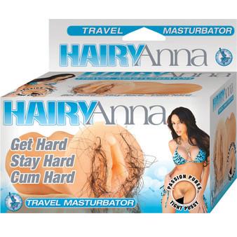 HAIRY ANNA