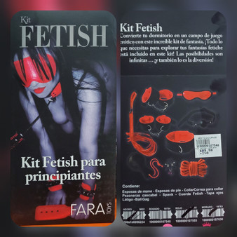 KIT FETISH