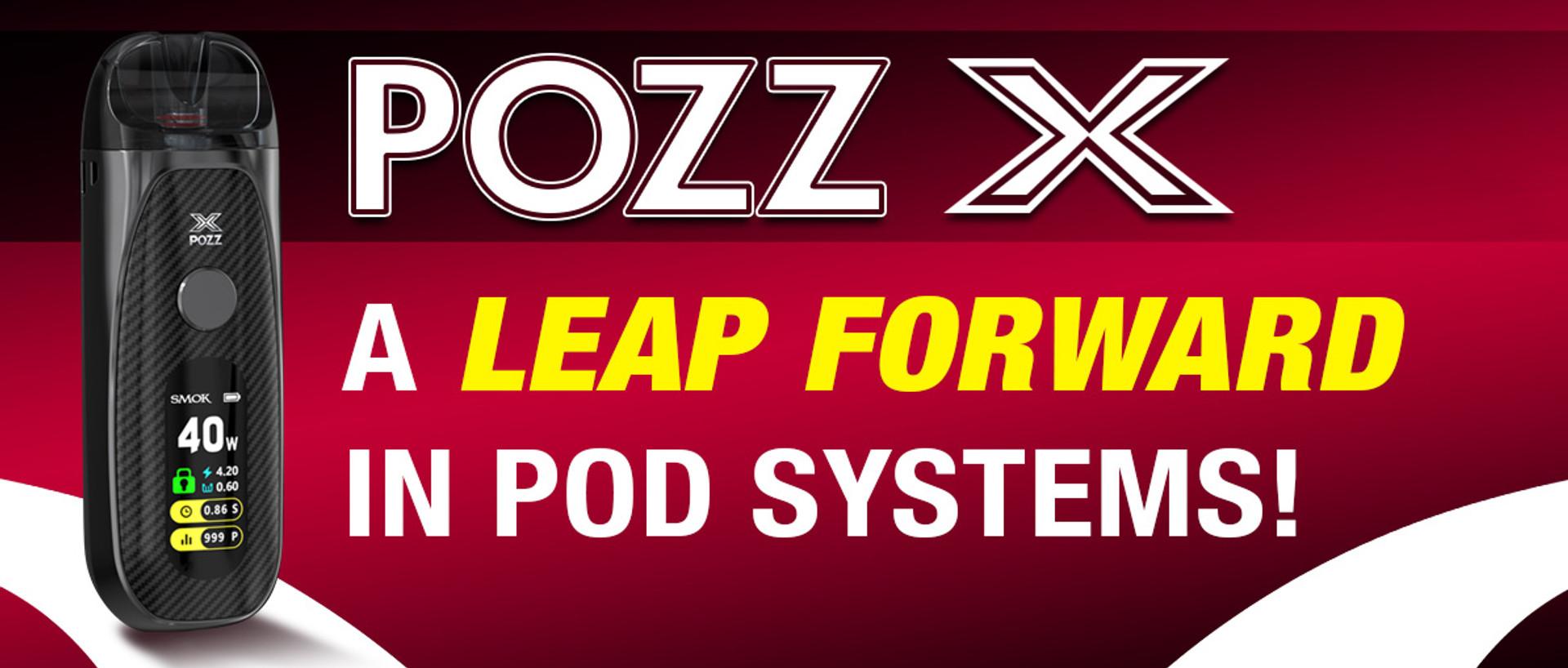 Pozz X Starter Kit