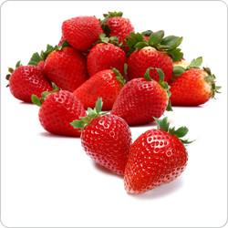 Ripe Strawberry  | Nevada Vapor - The Premium Choice