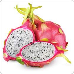 Dragon Fruit - Exotic Fruit  | Nevada Vapor - The Premium Choice
