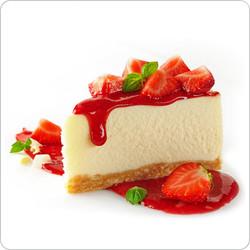 Strawberry Cheesecake | Nevada Vapor - The Premium Choice