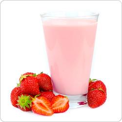 Strawberry Milk | Nevada Vapor - The Premium Choice