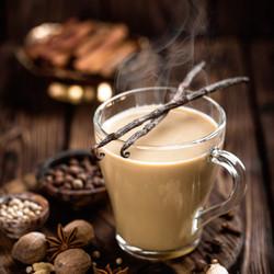 Chai Tea    Nevada Vapor - The Premium Choice