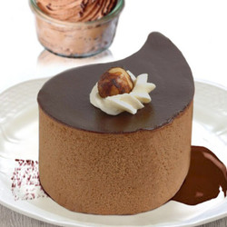 Chocolate Bavarian Cream  | Nevada Vapor - The Premium Choice