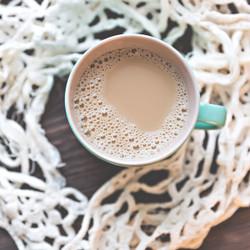 Coffee with Cream    Nevada Vapor - The Premium Choice