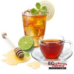 Sweet Tea: Peach Sweet Tea    Nevada Vapor - The Premium Choice