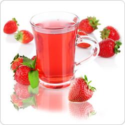 Strawberry Sweet Tea  | Nevada Vapor - The Premium Choice
