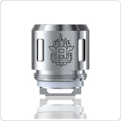 Clearomizer Replacement Head - SmokTech - TFV8 Baby Beast T8 Octuple Coil - 5 Pack