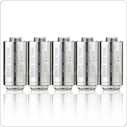 Clearomizer Replacement Head - Innokin - Slipstream Stainless Steel Coils