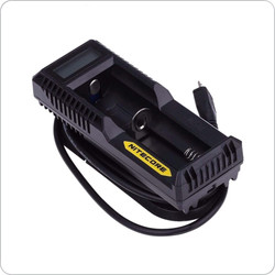 Nitecore Sysmax UM10 Charger