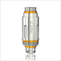 Clearomizer Replacement Head - Aspire - Cleito 120 -  5 Pack