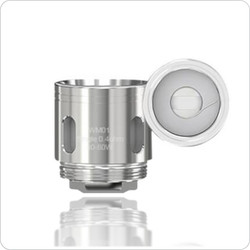 Clearomizer Replacement Head - Wismec - Gnome WM01 - 5 Pack