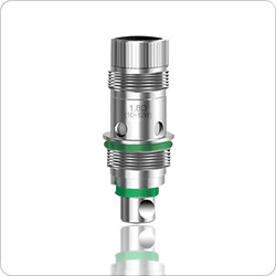 Clearomizer Replacement Head - Aspire - Nautilus AIO Mini BVC Coil - 5 Pack