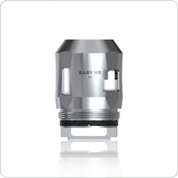 Clearomizer Replacement Head - SmokTech - TFV8 Baby V2 A2 Coils - 3 Pack