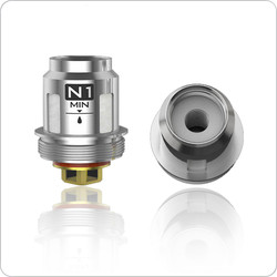 Clearomizer Replacement Head - VOOPOO - UForce N1 Coils